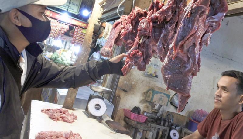 www.nusabali.com-harga-daging-sapi-naik