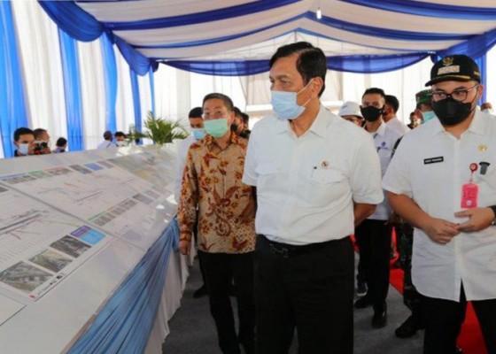 Nusabali.com - bandara-kediri-ditargetkan-rampung-pertengahan-2023