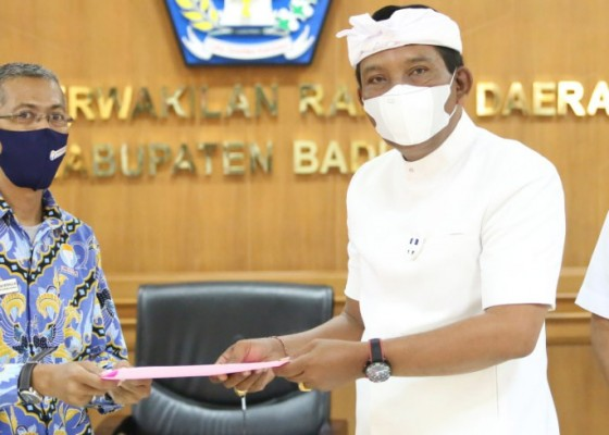 Nusabali.com - komisi-ii-dprd-badung-minta-dukungan-ombudsman