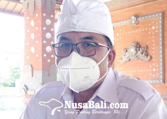 Nusabali.com - 13438-warga-tabanan-sudah-divaksinasi-covid-19