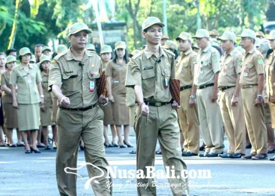 Nusabali.com - selama-larangan-mudik-asn-pemkab-jembrana-dilarang-keluar-daerah