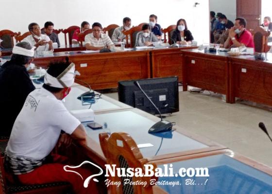 Nusabali.com - dewan-dorong-toko-modern-tak-berizin-ditutup