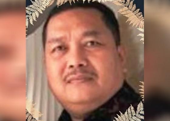 Nusabali.com - sekdis-perkim-badung-meninggal-dunia