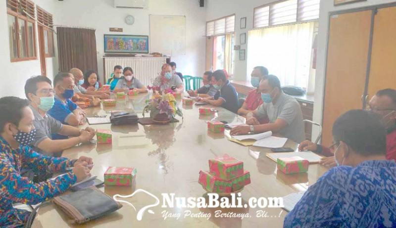 www.nusabali.com-dinas-koperasi-karangasem-ancam-bubarkan-114-koperasi