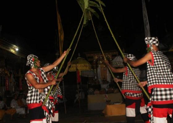 Nusabali.com - tari-baris-babuang-diusulkan-jadi-wbtb