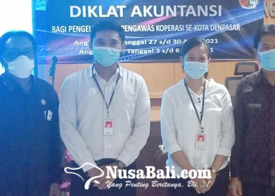 Nusabali.com - koperasi-dan-umkm-serap-80-persen-tenaga-kerja-saat-pandemi