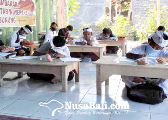 Nusabali.com - pasraman-lontar-wiwekananda-umumkan-jayanti-wimbakara