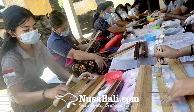 www.nusabali.com-lontar-berusia-ratusan-tahun-dikonservasi