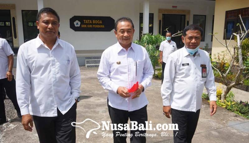 www.nusabali.com-bupati-minta-smk-giri-pendawa-buka-jurusan-pertanian
