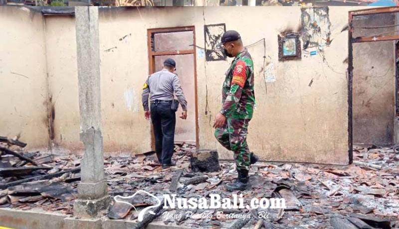 www.nusabali.com-bpbd-karangasem-bantu-korban-kebakaran