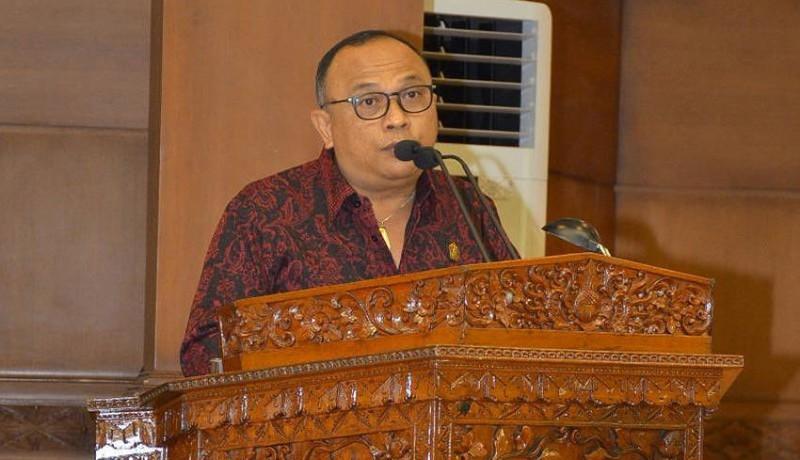 www.nusabali.com-ekonomi-tertekan-dprd-bali-desak-percepat-realisasi-belanja-pemerintah