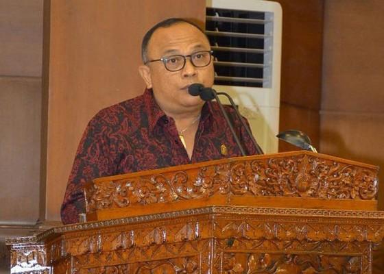 Nusabali.com - ekonomi-tertekan-dprd-bali-desak-percepat-realisasi-belanja-pemerintah