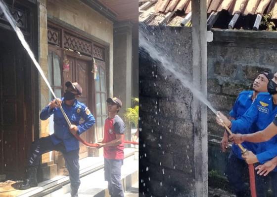 Nusabali.com - sehari-2-rumah-di-gianyar-terbakar