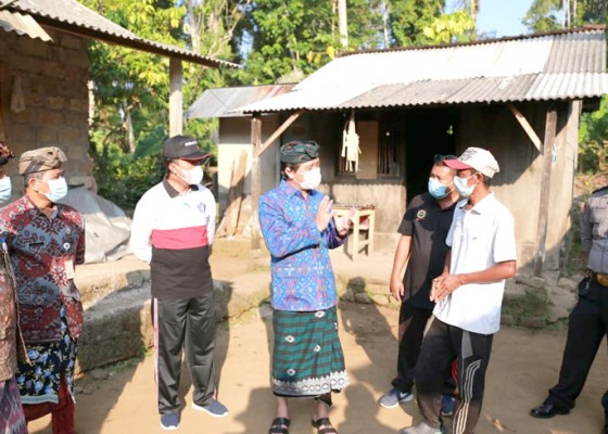 Nusabali.com - pemkab-klungkung-rehab-rumah-190-unit