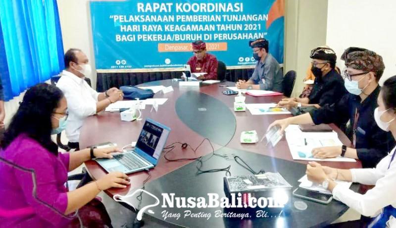www.nusabali.com-ombudsman-buka-posko-pengaduan-thr