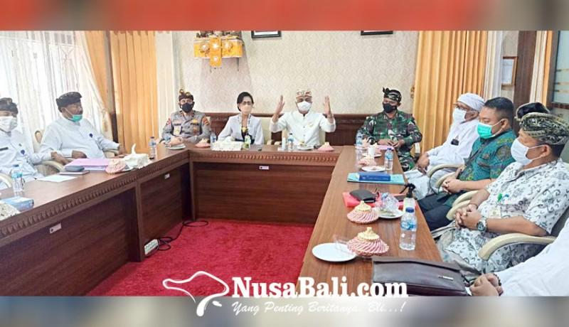 www.nusabali.com-penutupan-ashram-hk-kewenangan-desa-adat