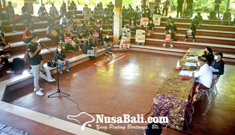 www.nusabali.com-gmni-denpasar-ajukan-3-tuntutan