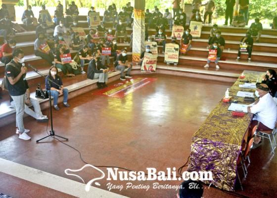 Nusabali.com - gmni-denpasar-ajukan-3-tuntutan
