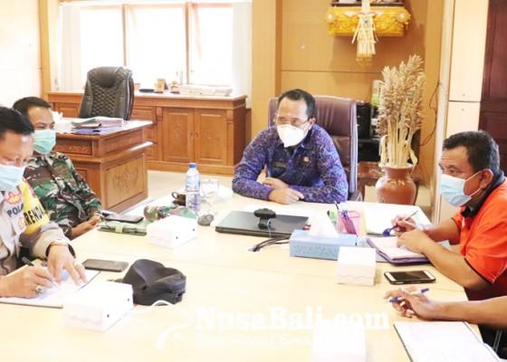 Nusabali.com - pengawasan-isolasi-mandiri-di-desa-diperketat