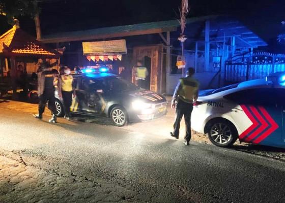 Nusabali.com - polres-badung-gelar-operasi-biru-antisipasi-peningkatan-kriminalitas