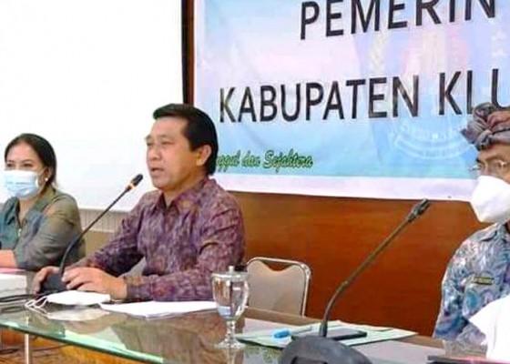 Nusabali.com - anggota-dprd-tabanan-berguru-ke-klungkung