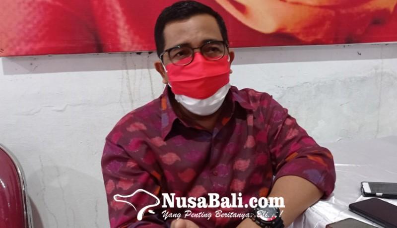 www.nusabali.com-bupati-sanjaya-minta-3-titik-stop-area-tol