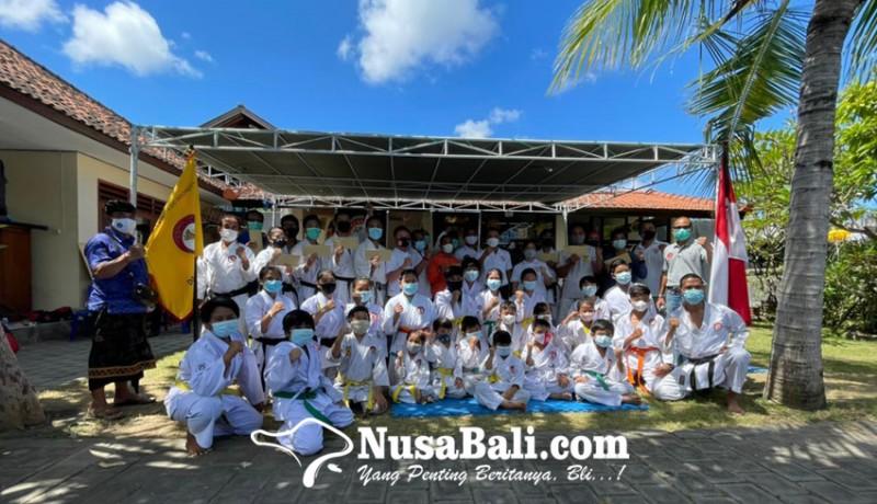 www.nusabali.com-ketua-lemkari-bali-gelar-konsolidasi-di-pengcab-denpasar