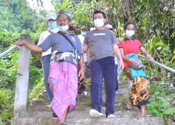 Nusabali.com - pemkab-dukung-pengembangan-potensi-wisata-spiritual-desa-bakas