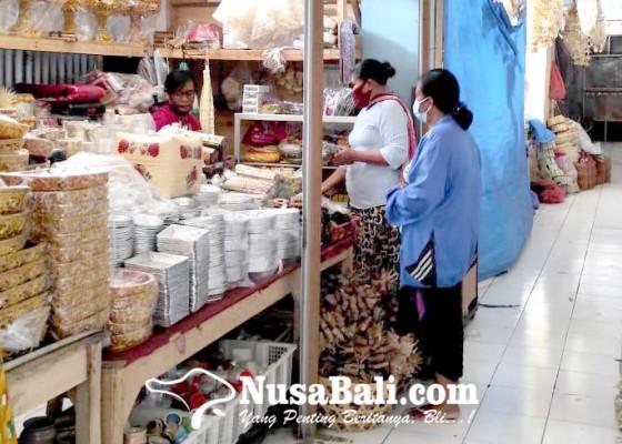 Nusabali.com - pengelola-pasar-kidul-rencanakan-tata-pedagang