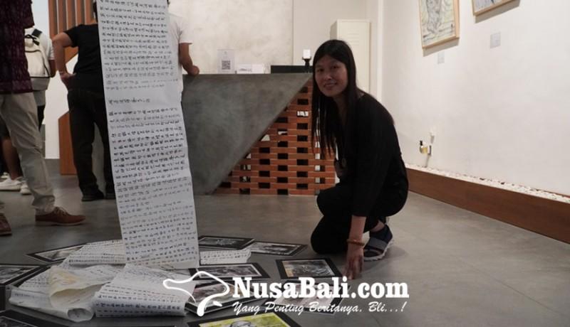 www.nusabali.com-angkat-tema-obat-dan-art-seniman-tiongkok-pamerkan-karya-di-bali