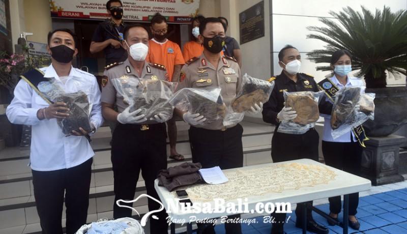 www.nusabali.com-pengedar-93-kilogram-ganja-kering-ditangkap-bnnk-badung