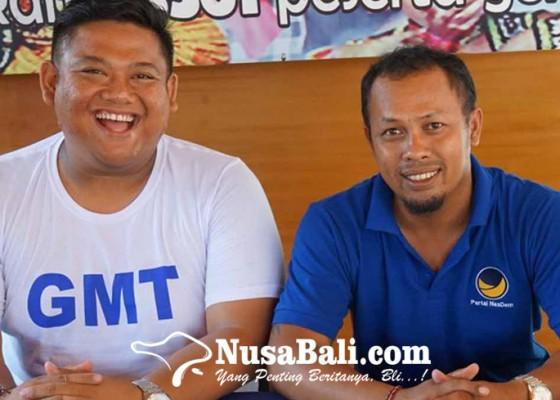 Nusabali.com - wakil-ketua-dprd-karangasem-dari-nasdem-dilengserkan-di-tengah-jalan