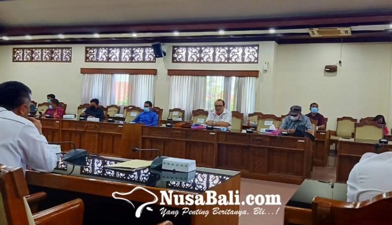 www.nusabali.com-komisi-i-dprd-bali-pertanyakan-berlarutnya-kasus-somvir
