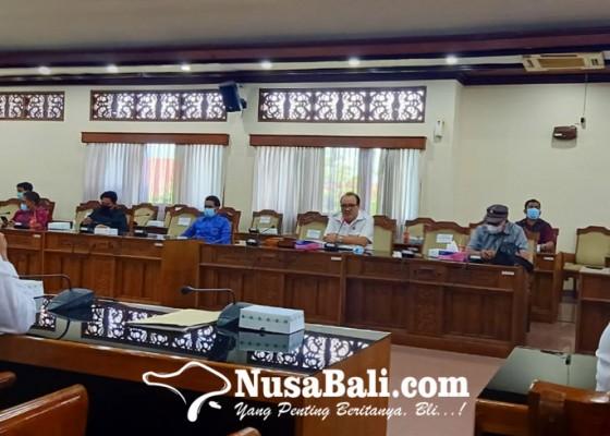 Nusabali.com - komisi-i-dprd-bali-pertanyakan-berlarutnya-kasus-somvir