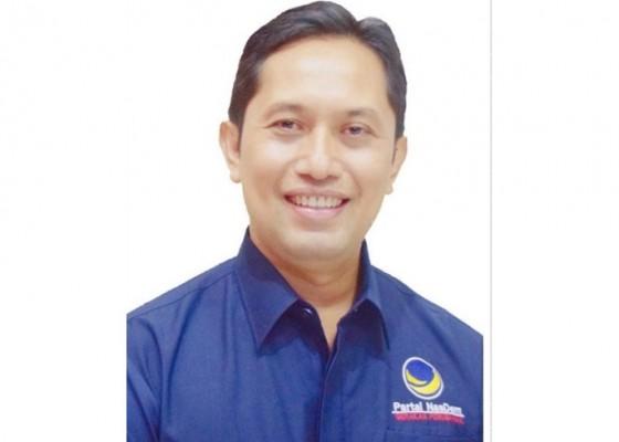 Nusabali.com - nasdem-bali-benarkan-ada-kesepakatan