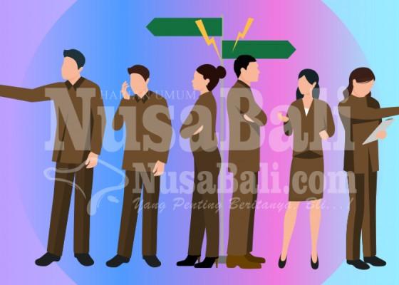 Nusabali.com - pengalihan-eselon-iv-masih-dipetakan