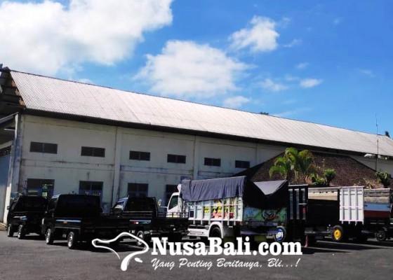 Nusabali.com - empat-bulan-layanan-uji-kir-tanpa-pendapatan