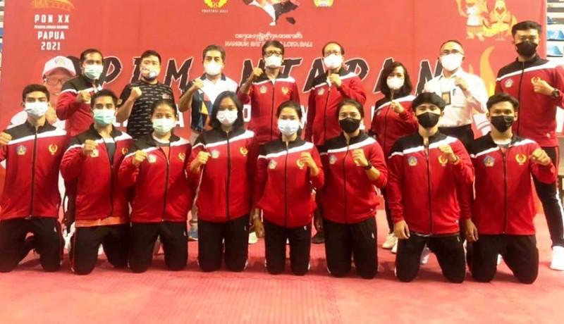 www.nusabali.com-tim-karate-pon-ingin-sentralisasi-dipercepat