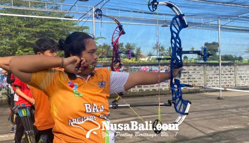 www.nusabali.com-seleknas-panahan-ii-bulan-juli