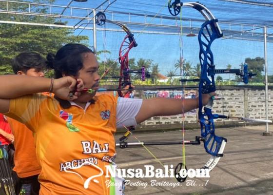 Nusabali.com - seleknas-panahan-ii-bulan-juli