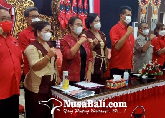 Nusabali.com - pdip-bali-siapkan-beasiswa-bagi-ribuan-siswa-miskin
