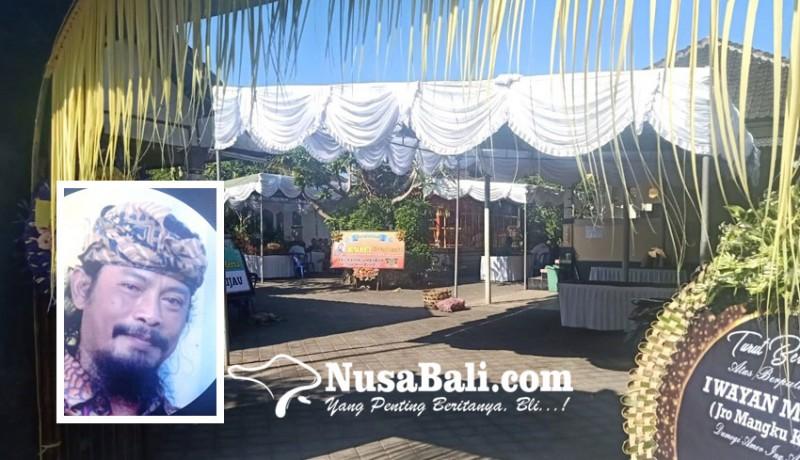 www.nusabali.com-dewan-penasihat-spiritual-lbs-kapak-jimbaran-meninggal-dunia