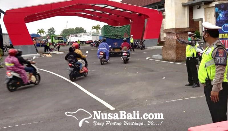 www.nusabali.com-hanya-bus-akap-dan-bus-ajsp-berstiker-khusus-boleh-beroperasi