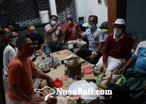 Nusabali.com - bendesa-adat-selumbung-lowong-7-tahun