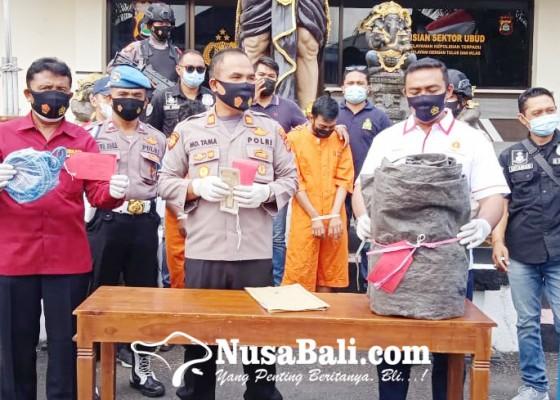 Nusabali.com - dipecat-karyawan-cuci-mobil-curi-kompresor