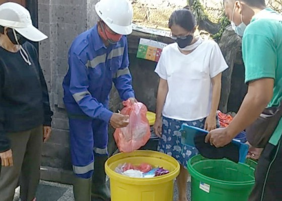 Nusabali.com - program-pemilahan-sampah-di-hulu-terkendala-armada-angkut