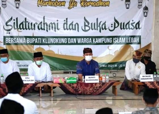 Nusabali.com - bupati-suwirta-ingatkan-warga-muslim-di-klungkung-tidak-mudik