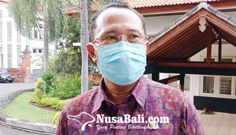 www.nusabali.com-dua-peserta-gugur-pendaftaran-diperpanjang