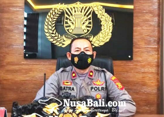 Nusabali.com - tekan-covid-19-kapolsek-kuta-gandeng-pengelola-tempat-hiburan