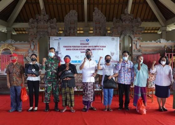 Nusabali.com - stunting-masih-menjadi-ancaman-sosialisasi-pk-2021-berlanjut-di-desa-sembiran